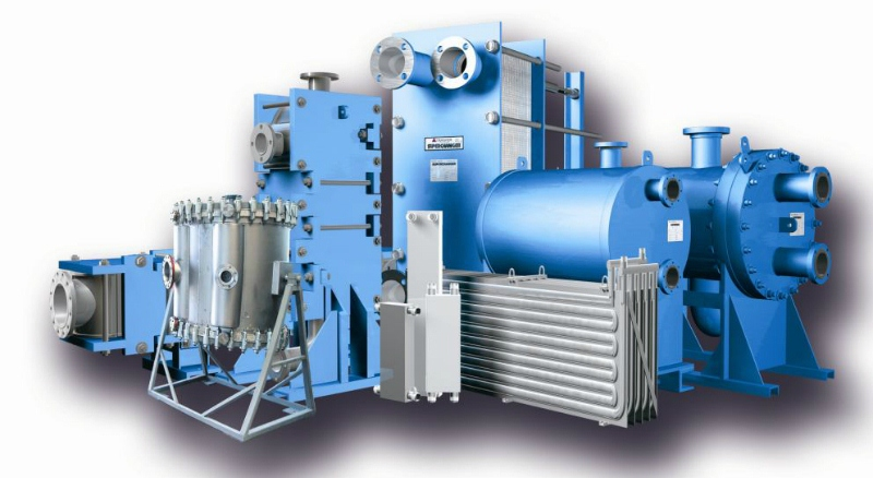 global heat exchanger market Global heat exchanger industry 2018 research report and forecast 2023 report id 8295 published date 14-may the report provides a comprehensive analysis of the heat exchanger industry market by types, applications, players and regions.