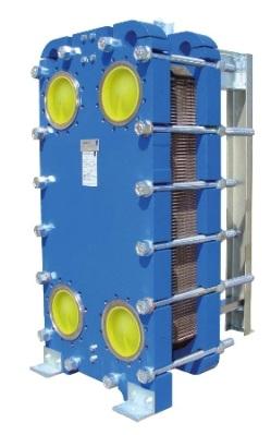 Уплотнения теплообменника Tranter GD-026 P Чебоксары теплообменник пластинчатый теплоотдача